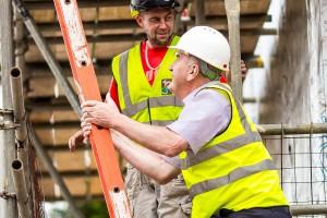 Maulden Vale teamwork