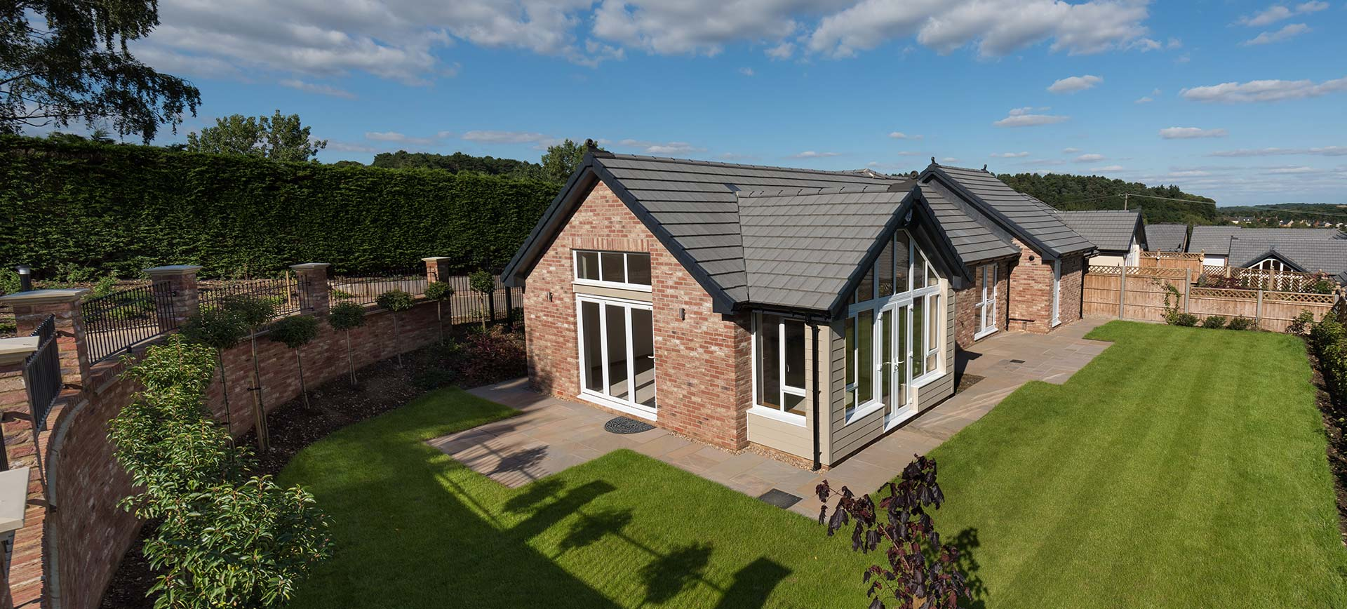 New Build Homes Maulden