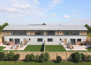 Ivy Farm Development - Maulden Vale