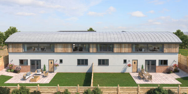 Ivy Farm Development - Maulden Vale