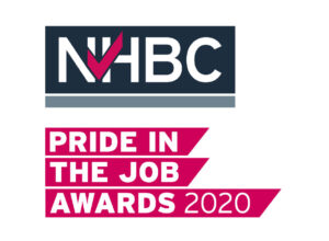 NHBC Pride in the job award for Maulden Vale Limited