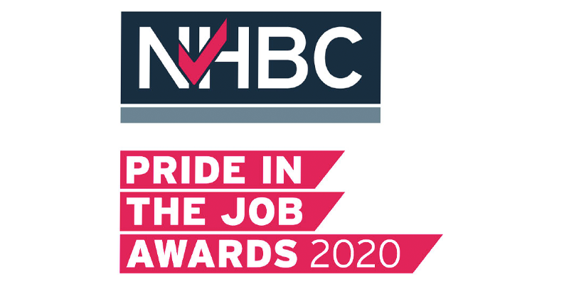 NHBC Double Awards