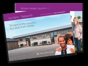 Maulden Vale - Ivy Farm Tebworth